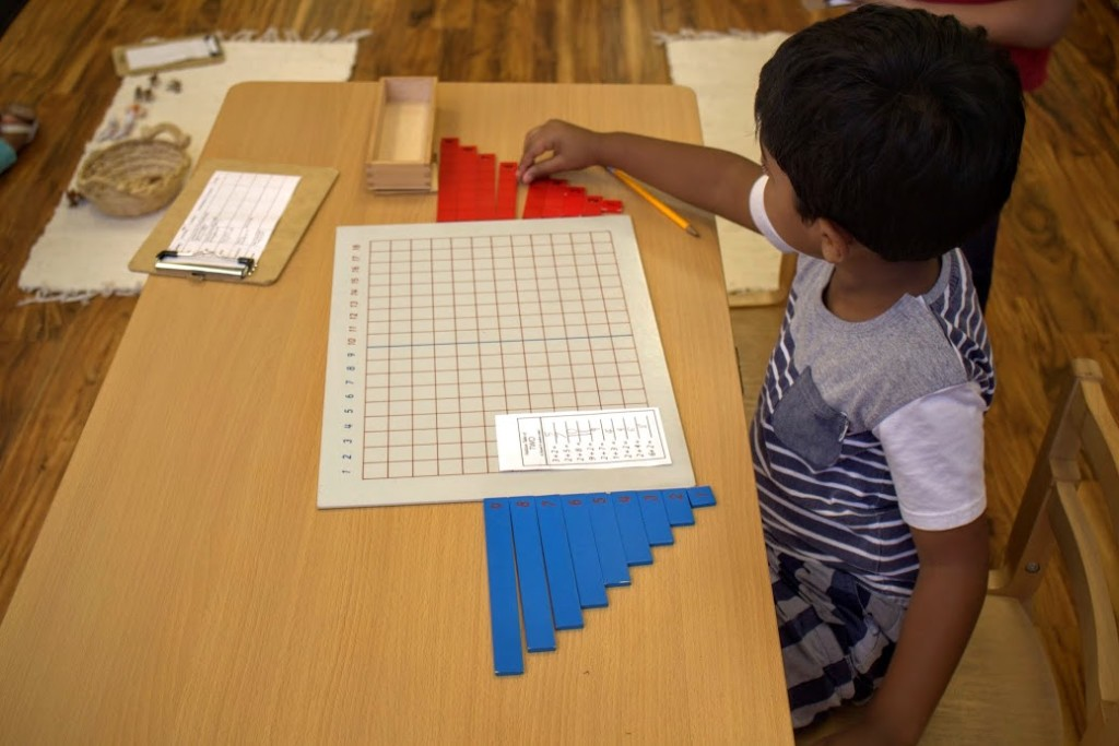 Best Montessori Primary Schools in Plano
